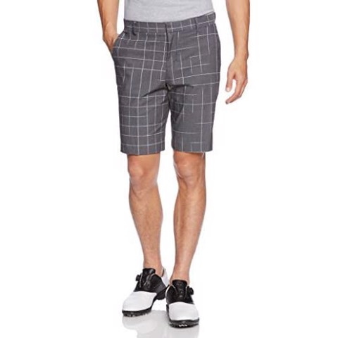 Quần short golf nam FLEX SHORT SLIM AOP 854992-010 | Nike