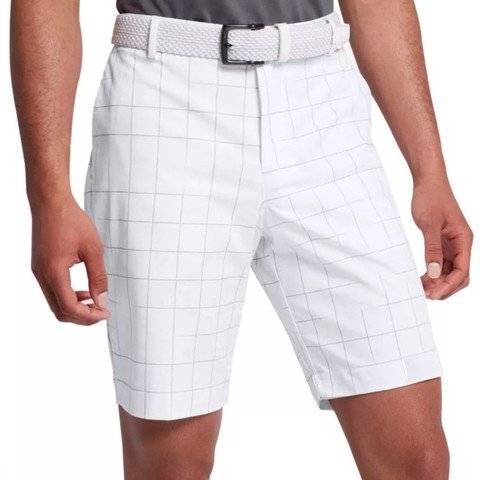 Quần short golf nam FLEX SHORT SLIM AOP 854992-100 | Nike