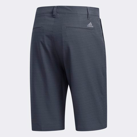QUẦN GOLF SHORT ULTIMATE365 CODE PRINT FJ9874 | ADIDAS