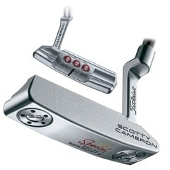 Gậy golf putters Scotty Cameron Special Select Newport 2 2020 | Titleist