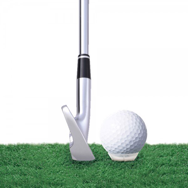Tee golf Phễu Tomahawk SPX TE 506 Short 44mm Japan | Daiya
