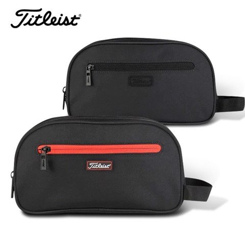 Túi golf cầm tay PLAYERS DOPP KIT TA20PDK | Titleist