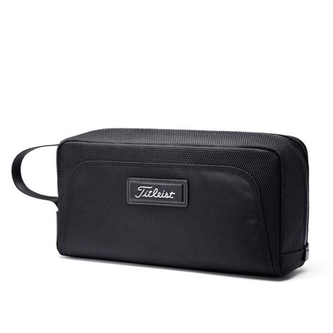 Túi golf cầm tay PROFESSIONAL SMALL DOPP KIT TA8PROSDKK-0 | Titleist
