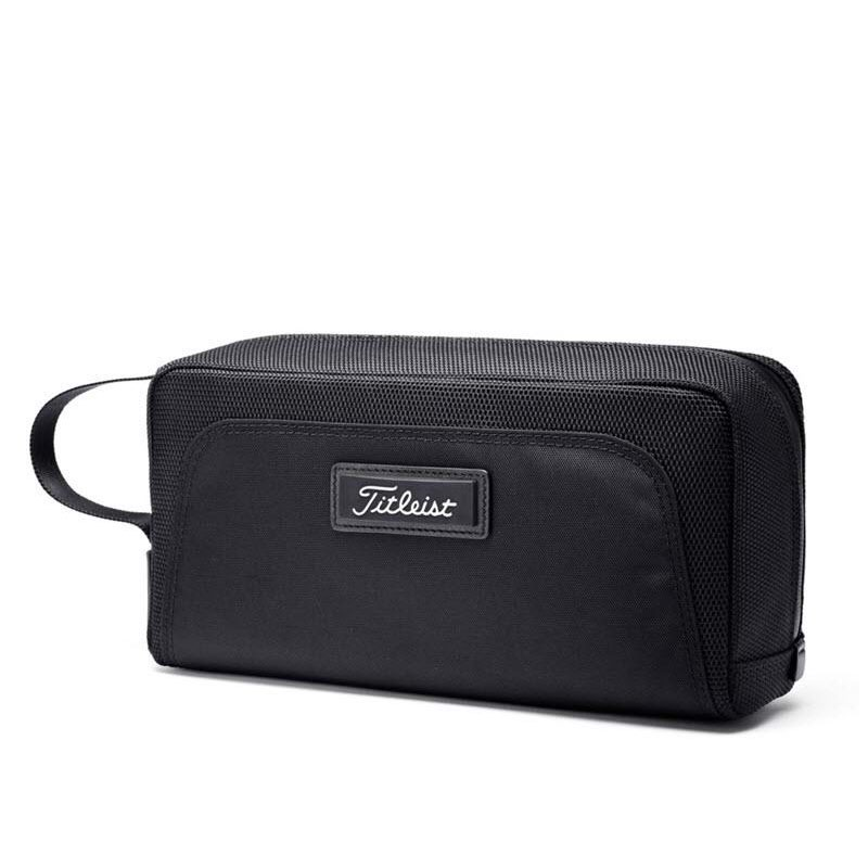 Túi golf cầm tay PROFESSIONAL SMALL DOPP KIT TA8PROSDKK-0 Titleist