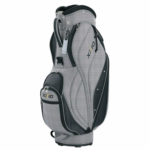 Túi gậy golf GGC-X111 GLEN CHECK | XXIO