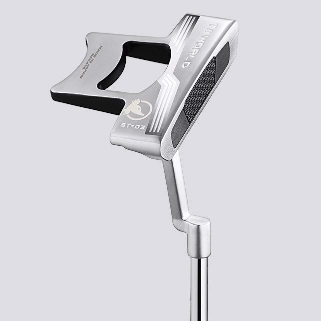 Gậy golf putter TOUR WORLD TW747 ST-03 34