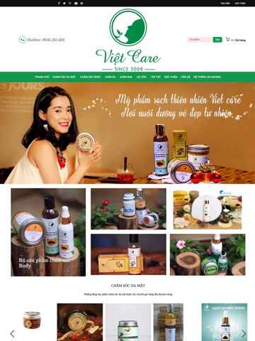 Việt Care