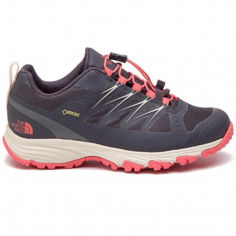 The North Face - Giày thể thao Nữ Women Venture Fastlace Gtx,7.5 NF0A3