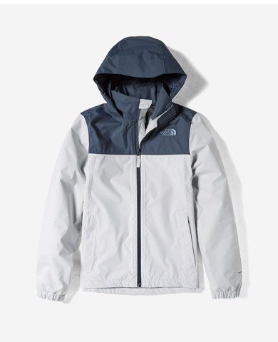 The North Face - Áo khoác Nữ Top Women New Sangro Plus Jacket NF0A4