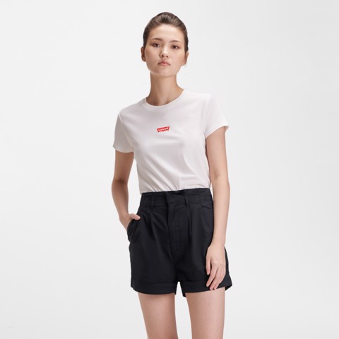 Levi's - Áo thun nữ The Perfect Tee Women Levis TH-1243