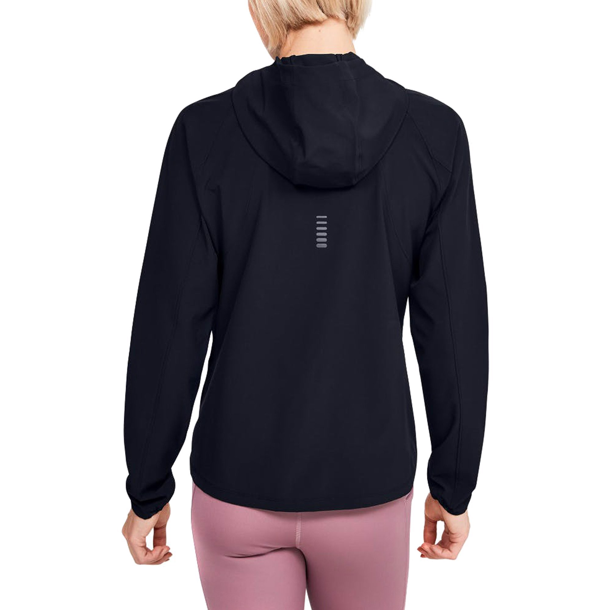 Under Armour - Áo khoác nữ Qualifier Outrun The Storm Jacket Running SS21-1350