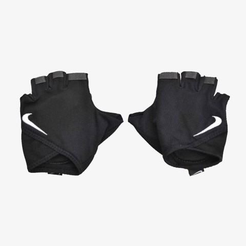 Nike - Găng tay thể thao nữ Women Gym Essential Fitness Gloves S EQ-N.10