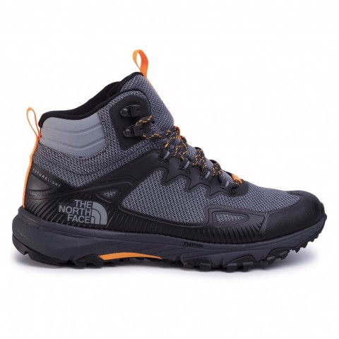 The North Face - Giày thể thao nam Ultra Fastpack IV 4 Mid Futurelight NF0A5-SA20