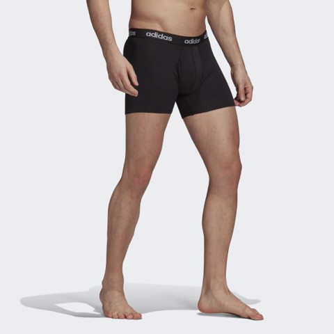 adidas - Quần lót Nam Linear Brief 2P Other Accessories SS21-GN72