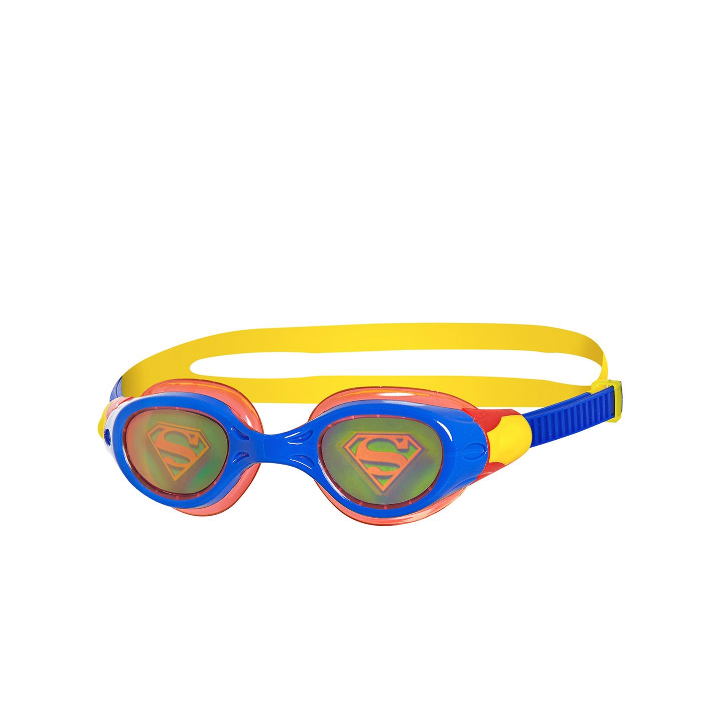 Zoggs - Kính bơi bé trai Superman Hologram Goggle Swimming CO21-3824