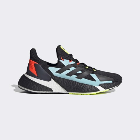 adidas - Giày thể thao Nam X9000L4 Shoes - Low Running SS21-FY75