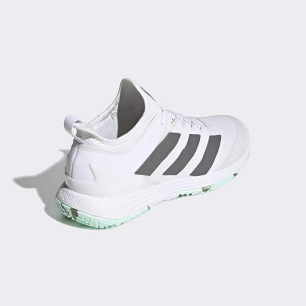 adidas - Giày thể thao Nữ Adizero Ubersonic 4 Parley Shoes SS21-FX79