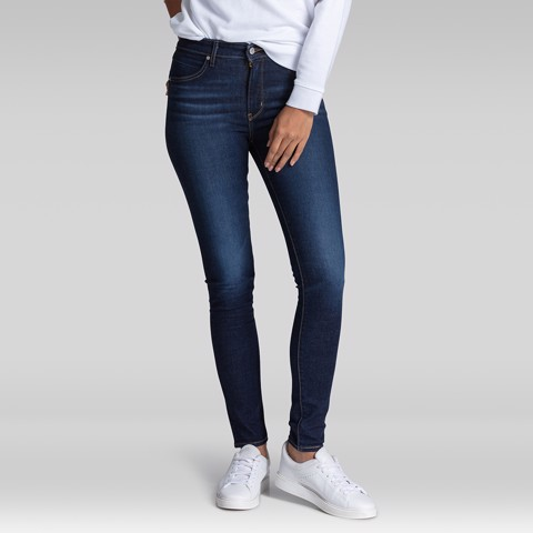 Levi's - Quần jeans nữ Revel Shaping Skinny Hr Levis RE-0003