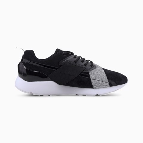 Puma - Giày thể thao nữ Fw Muse X-2 Shimmer Wn'S -3721