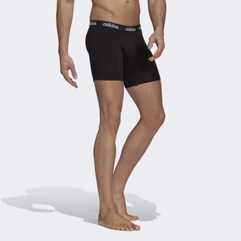 adidas - Quần lót Nam Linear Brief 2P Other Accessories SS21-GU88