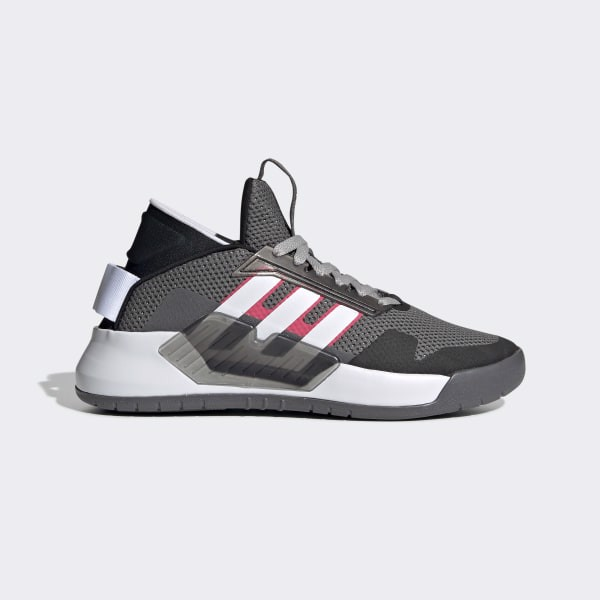 Adidas - Giày Thể Thao Nữ Bball90S Women Shoes Footwear