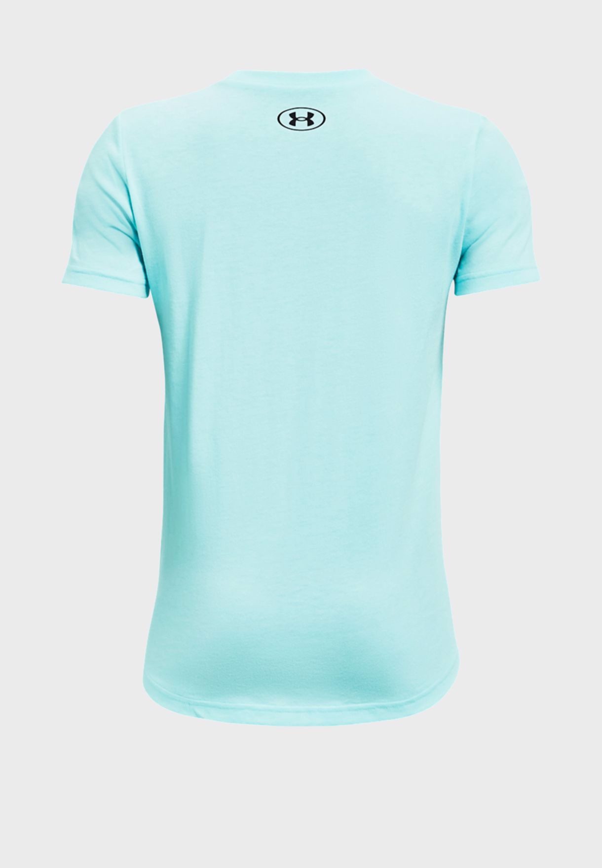 Under Armour - Áo thun Bé Trai Graphic Tees Ice Cream Casual SS21-1361