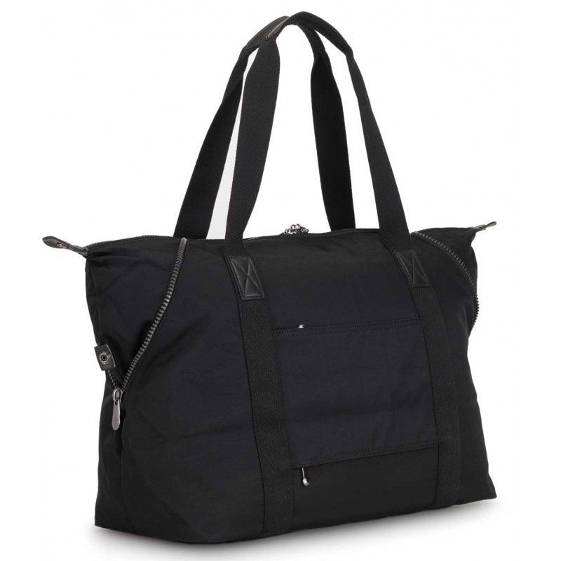 Kipling - Túi xách Art Mid Rich Black TO21-953F