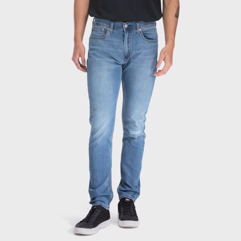 Levi's - Quần jeans dài nam 512 Slim Taper Cool Trick Dog Men Levis 51-0638