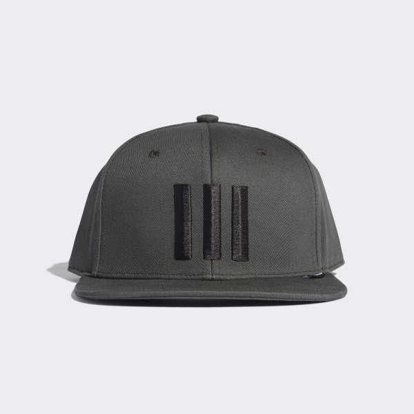 adidas - Nón Mũ Thể Thao Nam/Nữ Core Acc Hw Snapback 3S Unisex Core / Neo HE-0248