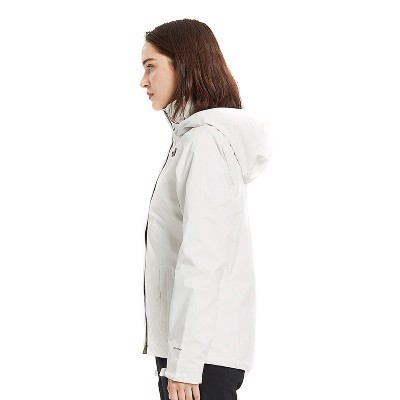 The North Face - Áo khoác Nữ Top Women Sangro Plus 2.0 Jacket NF0A3