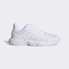 Adidas - Giày Thể Thao Nữ Courtjam Bounce W Woman Shoes Footwear