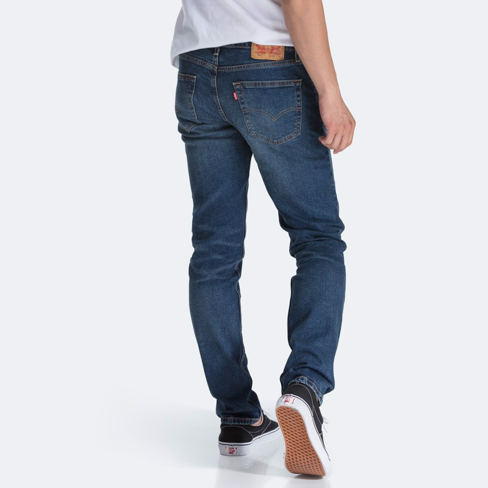 Levi's - Quần jeans nam 511 Slim Fit Men Levis 51-3916