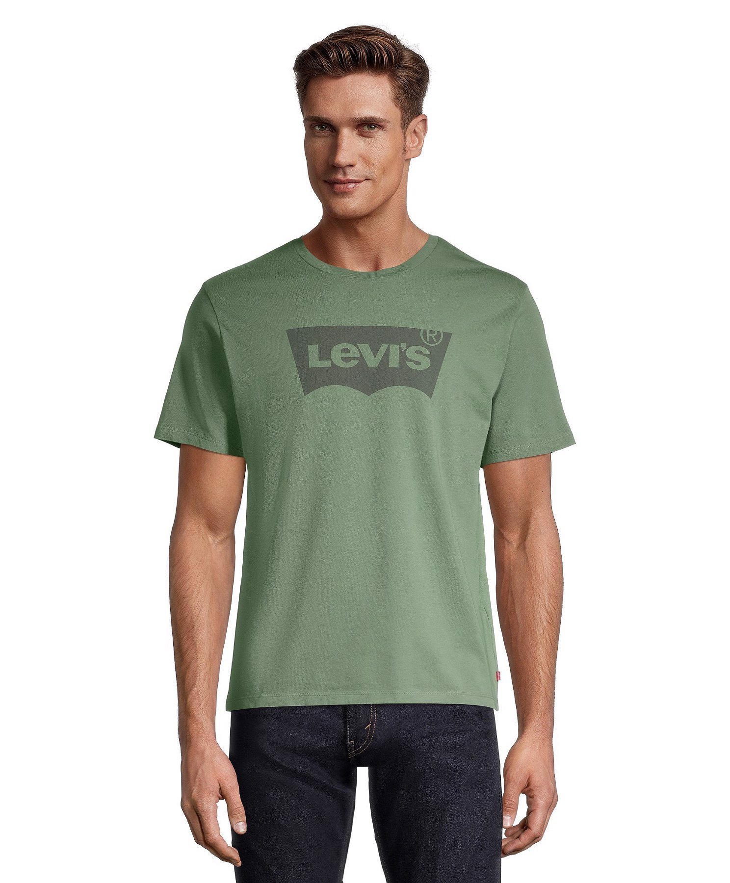 Levi's - Áo thun nam Regular Men Levis SS-0299
