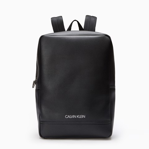 Calvin Klein - Túi xách Nam CK Square Backpack 40 SP21-2190