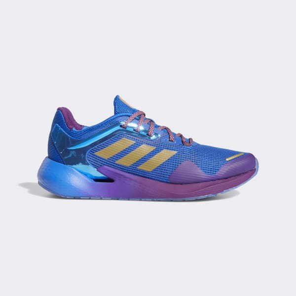 adidas - Giày thể thao Nam Alphatorsion Shoes - Low FW20-FV49