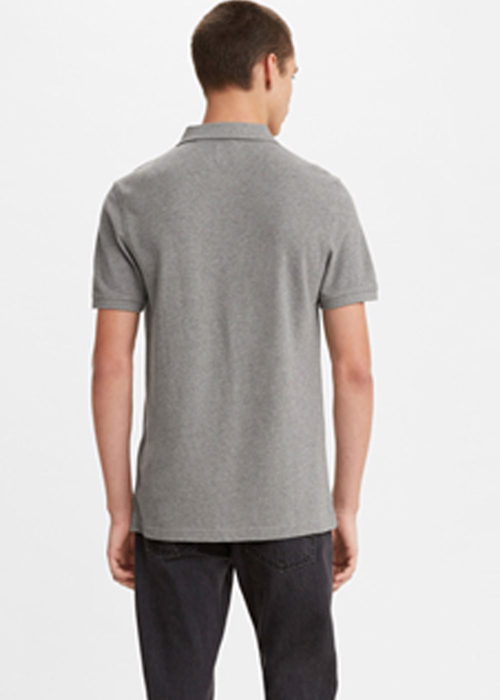 Levi's - Áo thun polo nam Regular Men Levis SS-0004