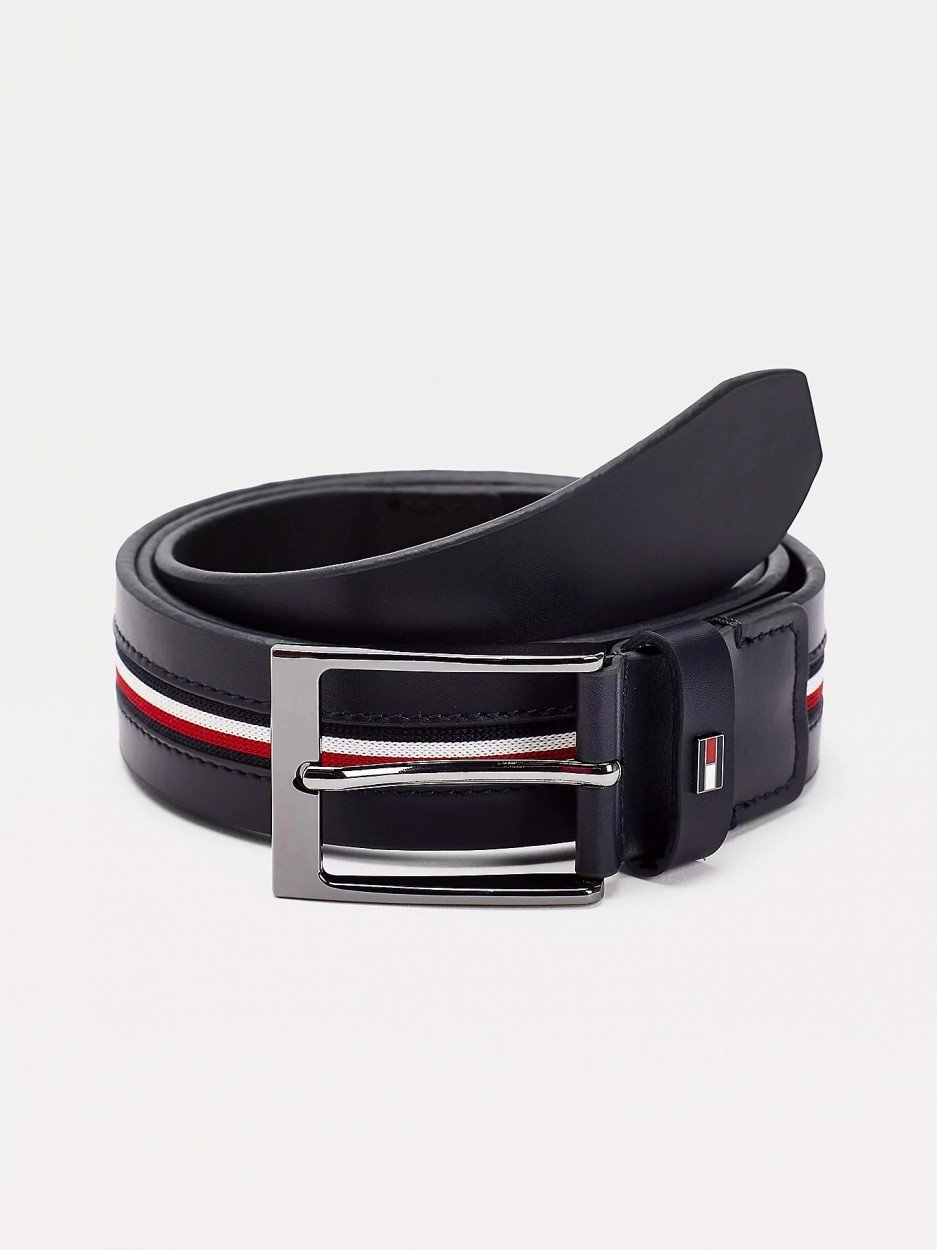 Tommy Hilfiger - Dây nịt nam Denton Corporate Inlay 3.5 AM20-2251