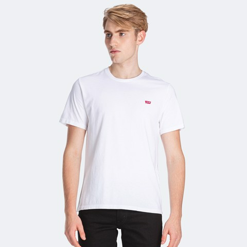 Levi's - Áo thun nam Original Tee Men Levis OR-0000