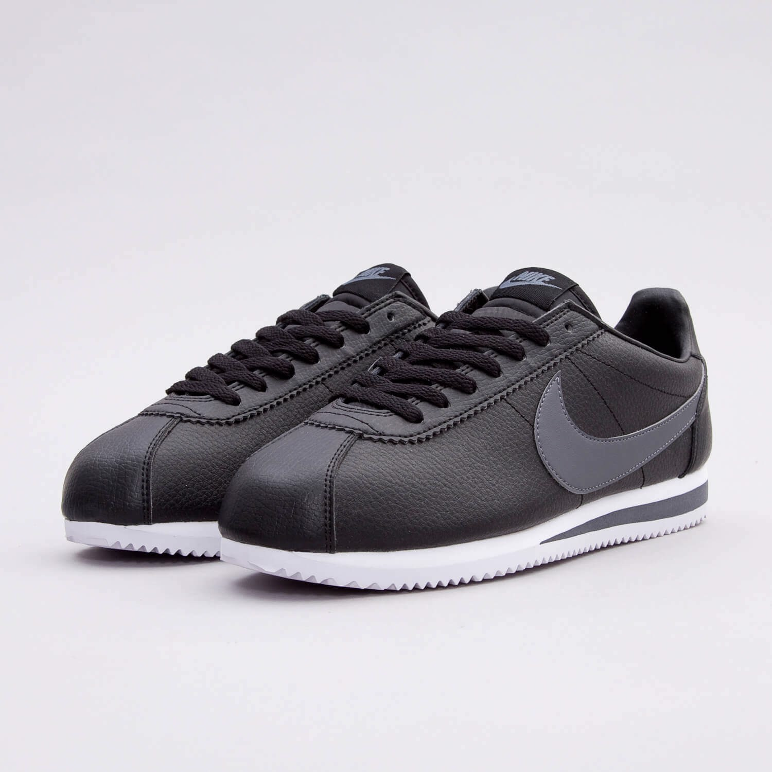 Nike - Giày thời trang thể thao nam Classic Cortez Leather FW21-7411