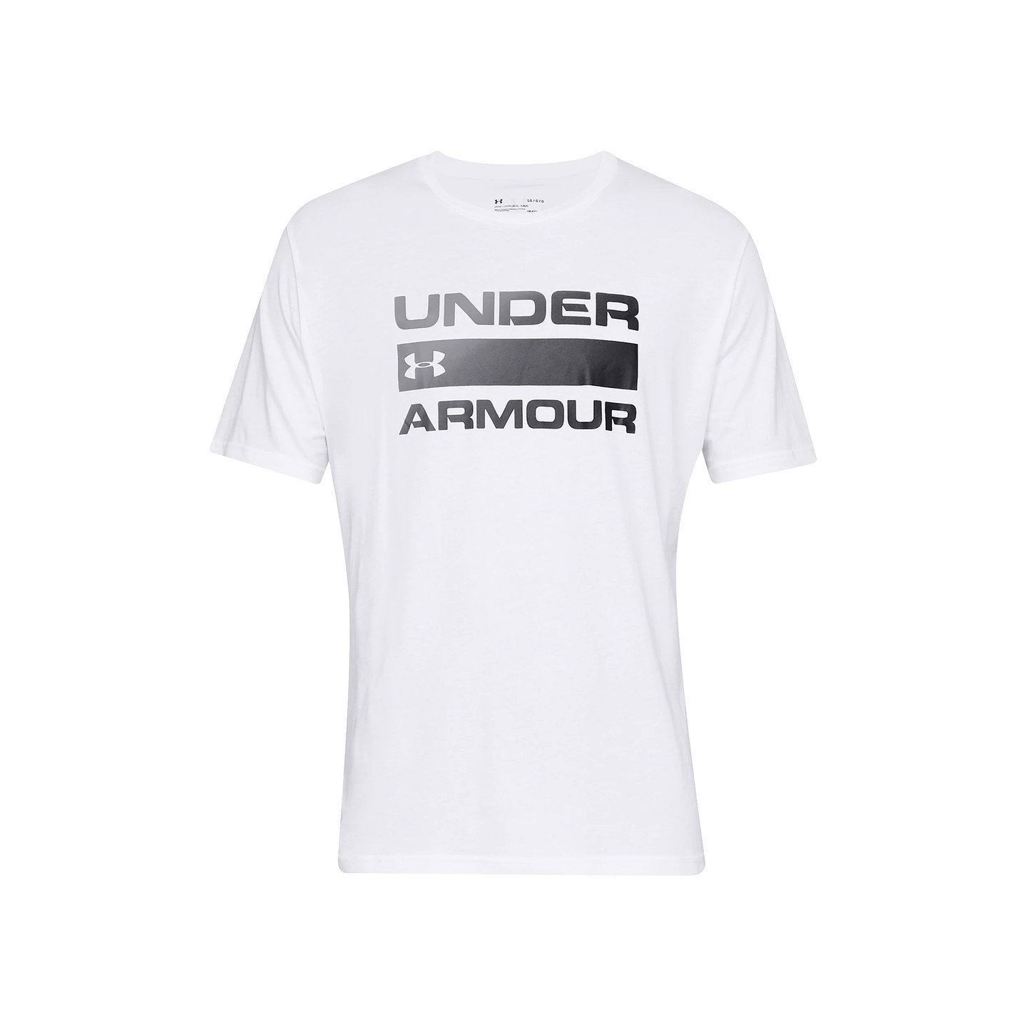 Under Armour - Áo thun nam Tee Team Issue Wordmark Training SS21-1329