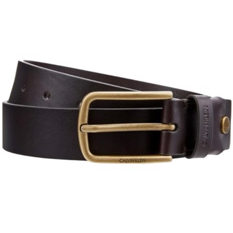 Calvin Klein - Thắt lưng Nam CK Adjustable Belt 488-0515