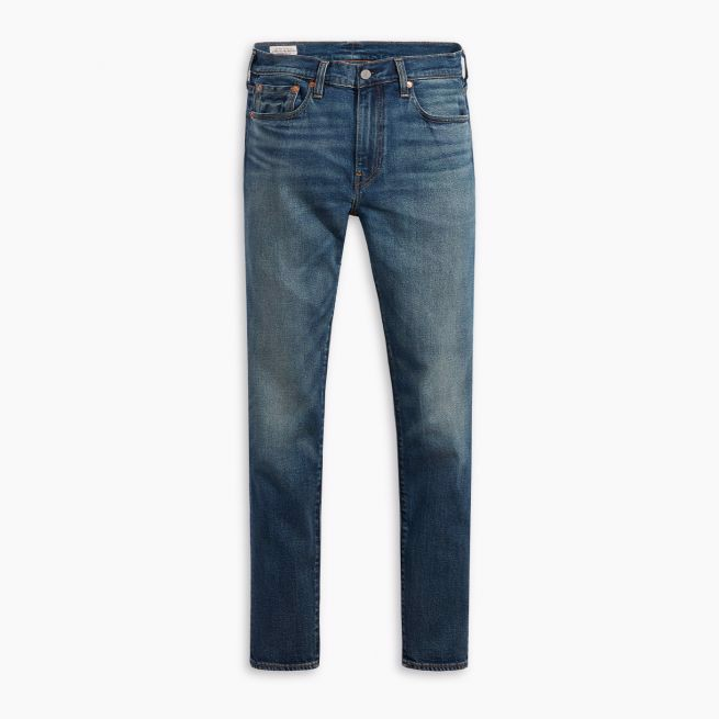 Levi's - Quần jeans dài nam 512 Men Slim Tapered AP51-0891