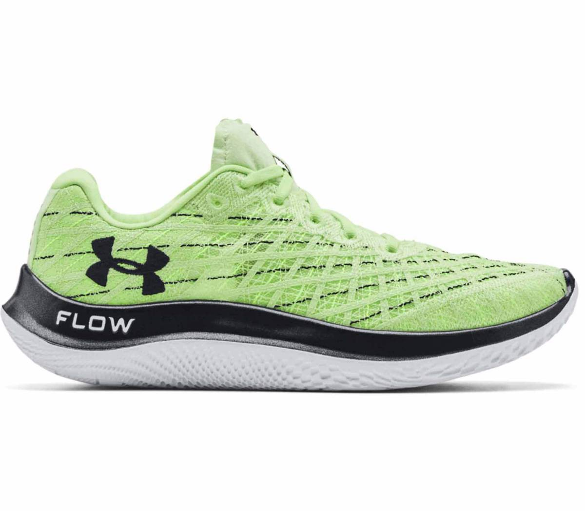 Under Armour - Giày chạy bộ nam Flow Velociti Wind Running SS21-3023