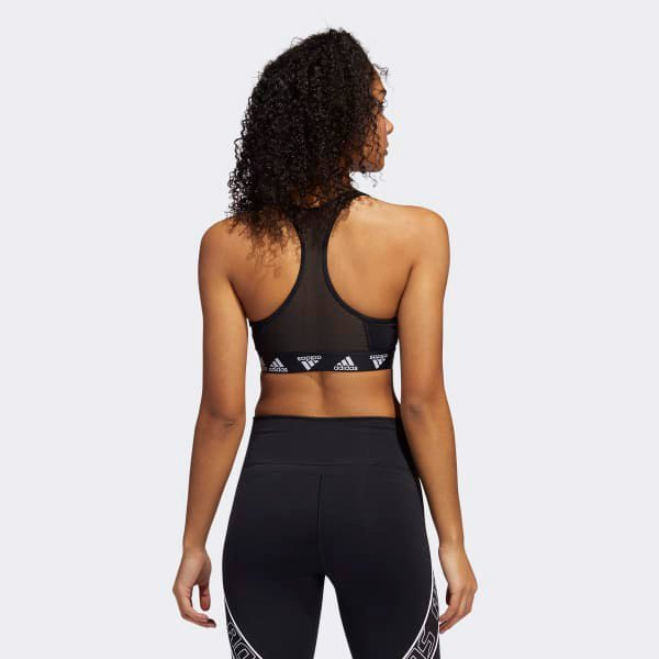 adidas - Áo ngực Nữ Drst Ask Bos Workout Bra Training Women FW20-FT29
