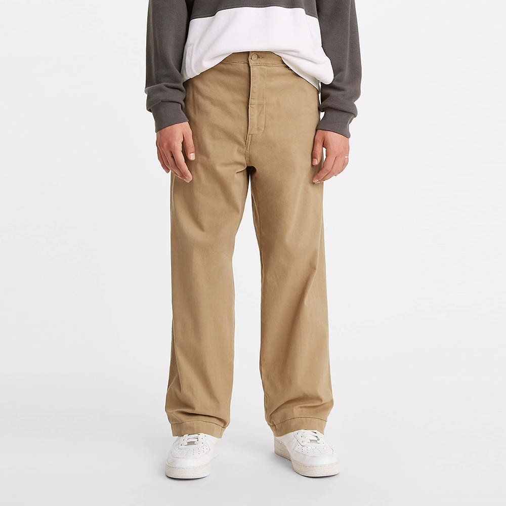 Levi's - Quần khaki dài nam XX Stay Loose Chino Men XX-0000