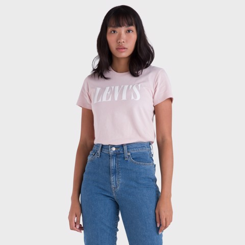 Levi's - Áo thun nữ The Perfect Tee Women Levis TH-1050