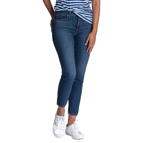 Levi's - Quần jeans nữ 311 Shaping Skinny Women Levis 31-0168