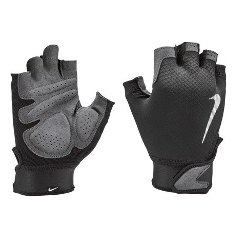 Nike - Găng tay thể thao nam Men'S Ultimate Fitness Gloves Men B/V/W EQ-N.17