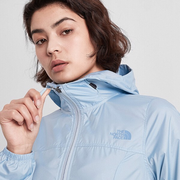 The North Face - Áo khoác Nữ AP W CYCLONE JACKET