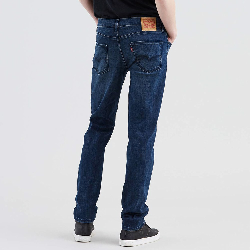 Levi's - Quần jeans dài nam 511 Men Tapered Deep AP51-5012